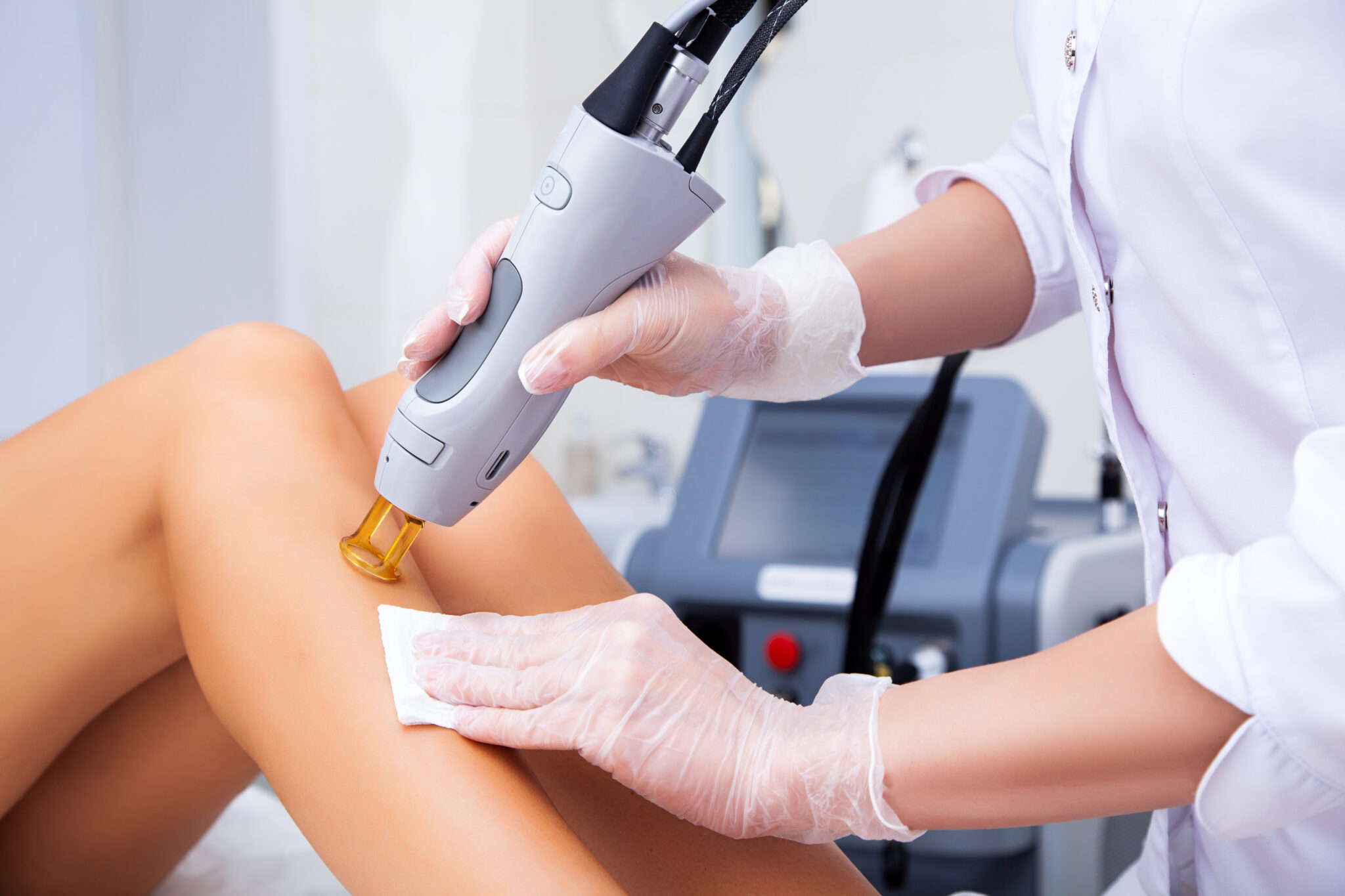 All About Inmode Triton – A Revolution in Laser Hair Removal