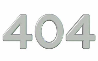 Costom 404